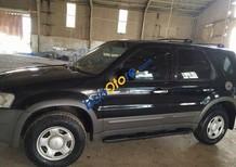 Xe Ford Escape năm 2003, màu đen
