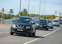 Nissan Xtrail SL 2.0 2WD màu xanh Olive, ưu đãi cực khủng cho những khách hàng đầu tiên của năm