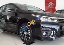 Toyota Long Biên cần bán xe Toyota Corolla altis 1.8AT đời 2017