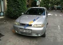 Bán xe cũ Fiat Albea đời 2007, màu bạc