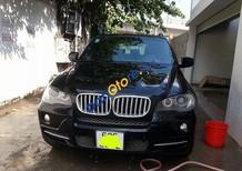 Bán BMW X5 năm 2008, màu đen