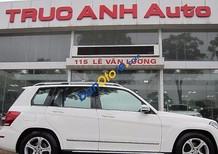 Cần bán Mercedes GLK250 đời 2015, màu trắng, nhập khẩu