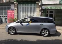 Bán Mitsubishi Grandis AT đời 2012, màu bạc