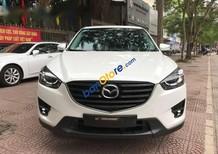 Bán xe cũ Mazda CX 5 sản xuất 2016, màu trắng