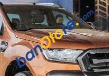 Bán Ford Ranger Wiltrak 4x2 2.2 AT đời 2017