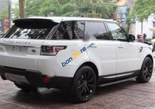 Cần bán xe LandRover Range Rover Sport HSE đời 2016, màu trắng, nhập khẩu