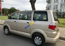 Bán Suzuki APV sản xuất 2012, giá tốt
