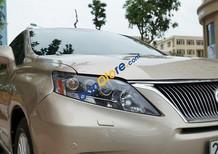 Chính chủ bán Lexus RX 450h đời 2011, nhập khẩu chính hãng