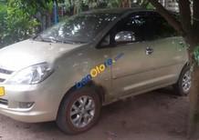 Bán Toyota Innova G sản xuất 2007 xe gia đình