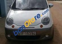 Cần bán lại xe Daewoo Matiz SE đời 2004 còn mới
