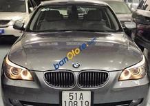 Cần bán BMW 5 Series 530i năm 2008, nhập khẩu nguyên chiếc
