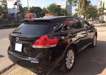 Bán ô tô Toyota Venza đời 2009, màu đen, nhập khẩu nguyên chiếc, chính chủ