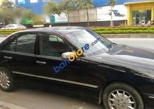 Bán Mercedes đời 1997, màu đen, nhập khẩu, giá chỉ 158 triệu