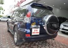 Bán Toyota Prado GX đời 2009, màu xanh lam, nhập khẩu nguyên chiếc, 998tr