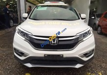 Bán xe Honda CR V 2.4AT đời 2015 như mới