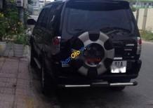 Bán ô tô Isuzu Hi lander đời 2008, màu đen