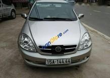 Bán ô tô Lifan 520 2007, màu bạc