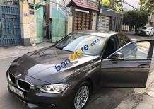 Cần bán xe cũ BMW 3 Series đời 2012, màu nâu số tự động, giá tốt