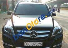 Cần bán gấp Mercedes GLK250 đời 2015, màu đen, xe nhập số tự động