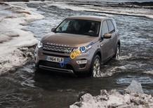 Bán xe Landrover Discovery Sport HSE Luxury, khuyến mại siêu hấp dẫn dành cho tháng 10