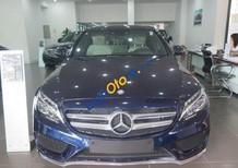 Cần bán Mercedes C300 AMG AT đời 2017, nhập khẩu