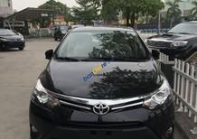 Toyota Hải Dương bán Vios 1.5L mới 100%, hỗ trợ trả góp 80%, lãi suất thấp thủ tục nhanh gọn. LH: 0906.02.6633(Mr. Long)