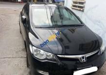 Bán ô tô Honda Civic 2.0 AT đời 2008, giá chỉ 475 triệu