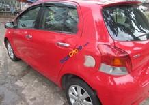 Bán Toyota Yaris đời 2010, màu đỏ, nhập khẩu Nhật Bản chính chủ, 545tr