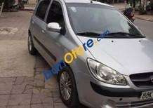 Cần bán xe Hyundai Getz sản xuất 2009
