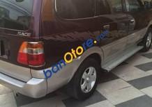 Bán xe cũ Toyota Zace đời 2003 chính chủ