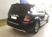 Cần bán lại xe Mercedes 350 đời 2011, màu đen, nhập khẩu chính hãng