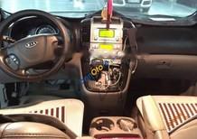 Bán xe Kia Carnival năm 2010, màu xám, nhập khẩu số tự động giá cạnh tranh