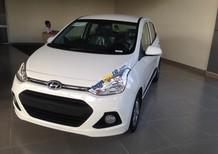 Hyundai Hải Phòng bán xe Hyundai Grand i10 2016 - Ưu đãi cực lớn, hỗ trợ trả góp lên đến 80%, giao xe trên toàn quốc