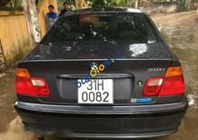 Mình cần bán xe BMW 3 Series 318i đời 2001, xe nhập