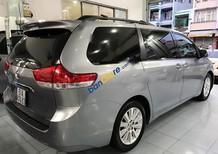 Bán xe cũ Toyota Sienna Limited 3.5 Vvt-i 2010, nhập khẩu chính hãng