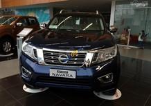 Bán Nissan Navara đời 2017, nhập khẩu chính hãng, tặng nắp thùng trị giá 30 triệu đồng