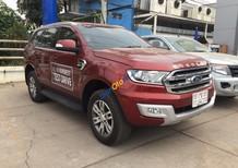 0945514132 Hỗ trợ trả góp 80% và giao xe tại Lào Cai với chiếc Ford Everest Titanium chính hãng 2017