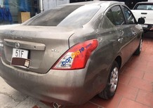 Bán xe cũ Nissan Sunny XL 2015, màu xám số sàn, giá tốt