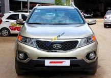 Cần bán xe Kia Sorento 2.4AT 4WD đời 2015, 30.000km, thích hợp những chuyến du lịch xa