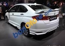 Honda Thái Nguyên - Bán Honda City CVT 2016, giá tốt nhất miền Bắc, hotline: 09755.78909/09345.78909