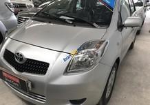 Cần bán xe Toyota Yaris 1.3AT đời 2008, màu bạc, xe nhập, giá chỉ 470 triệu