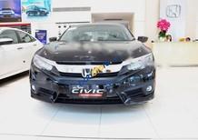 Bán Honda Civic đời 2017, màu đen, xe nhập, 950 triệu