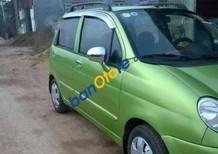 Cần bán lại xe Daewoo Matiz MT đời 2007, giá tốt