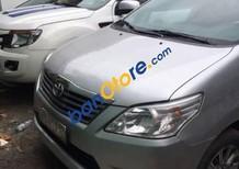 Cần bán gấp Toyota Innova đời 2008