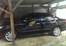 Cần bán lại xe Toyota Corolla Altis 2.0 năm 2009, màu đen số tự động, giá chỉ 610 triệu