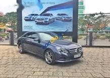 Cần bán gấp Mercedes E200 đời 2016, nhập khẩu