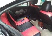 Bán xe cũ Daewoo Lacetti SE đời 2010, màu đen, xe nhập số sàn, giá tốt