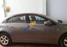 Cần bán Daewoo Lacetti 2010, màu xám như mới giá cạnh tranh