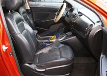 Bán Kia Sportage 2.4AT đời 2011, nhập khẩu số tự động
