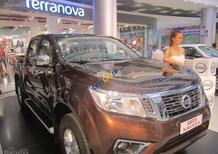 Bán Nissan Navara EL đời 2016, xe nhập Thailand giá tốt tặng nắp thùng trị giá 30 triệu